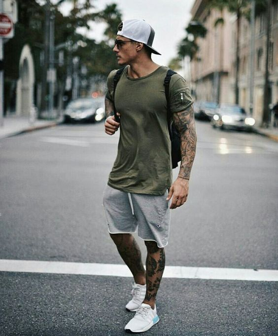 style pria kurus